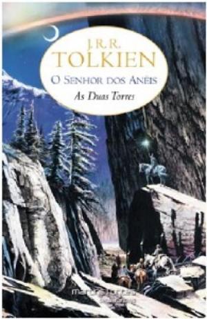 Senhor Dos Anéis Volume 2 - As Duas Torres