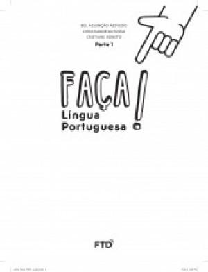 Faça Língua Portuguesa 2º Ano