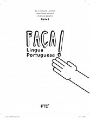 Faça Língua Portuguesa 5º Ano