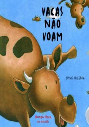 Vacas Não Voam - MOCHILA