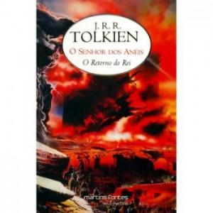 Senhor Dos Aneis Volume 3 - O Retorno do Rei