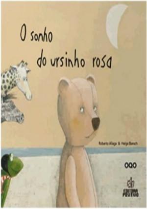 Sonho do ursinho rosa, O