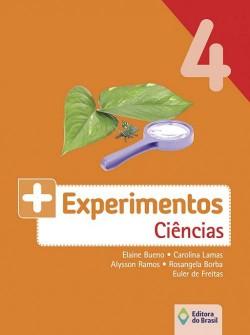 + Experimentos Ciências 4º Ano
