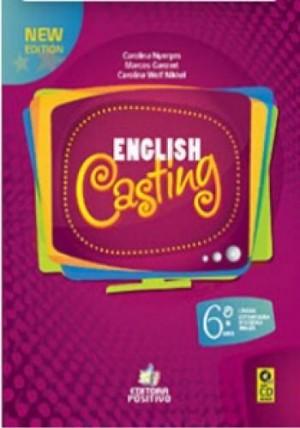 English Casting 6º Ano