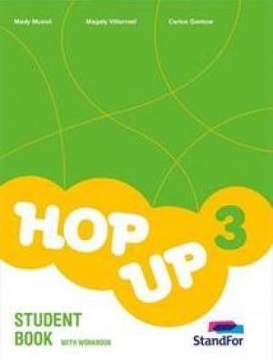 Hop Up 3