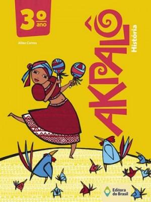Akpalô Geografia 3º Ano - 3ª Edição