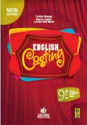 English Casting 9º Ano