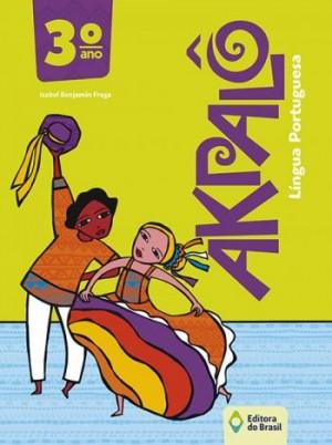 Akpalo Português 3º Ano - 3ª Edição