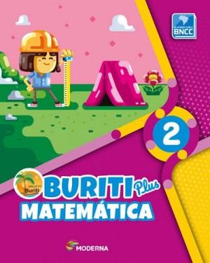 Buriti Plus Matemática 2º Ano