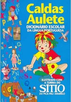 Dicionário Escolar da Língua Portuguesa Ilustrado