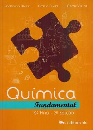 Química Fundamental 9º Ano - 2ª Edição