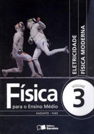 Física Para Ensino Médio Volume 3