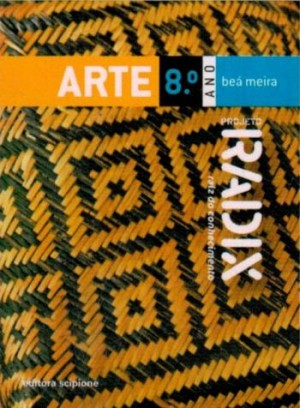 Projeto Radix Arte 8º Ano - 2ª Edição