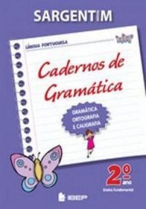 Caderno de Gramática 2. Ano