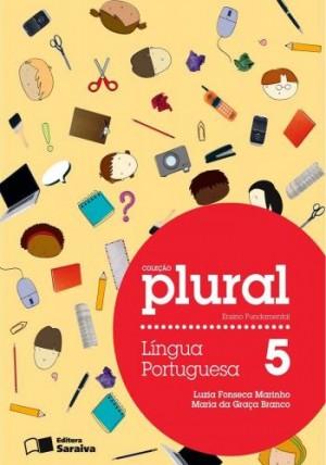 Coleção Plural Português 5º Ano - 1ª Edição