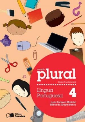 Coleção Plural Português 4º Ano - 1ª Edição