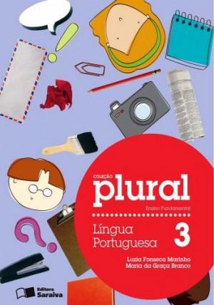 Coleção Plural Português 3º Ano - 1ª Edição