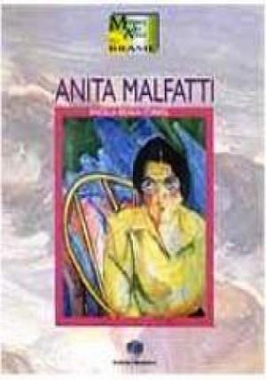 Anita Malfatti - Coleção Mestres Das Artes no Brasil
