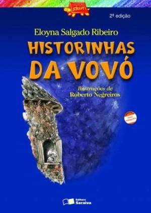 Historinhas da Vovó - Coleção Jabuti