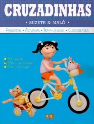 Cruzadinhas: Médio = Andar de Bicicleta