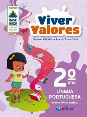 Viver Valores Língua Portuguesa 2º ano - 2019