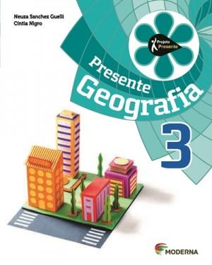 Projeto Presente Geografia 3º Ano - 4ª Edição