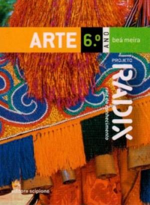 Projeto Radix Arte 6º Ano - 2ª Edição