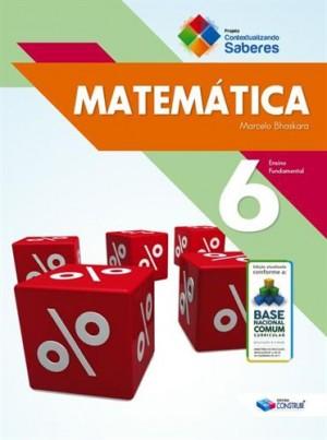 Contextualizando Saberes Matemática 6º Ano