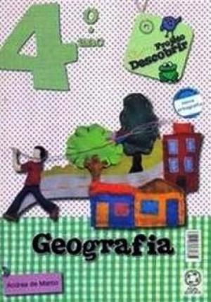 Projeto Descobrir - Geografia 4. Ano