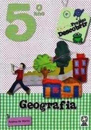 Projeto Descobrir - Geografia 5. Ano