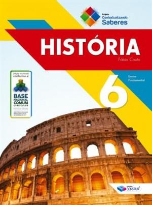 Contextualizando Saberes História 6º Ano
