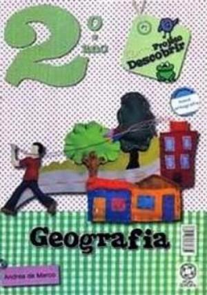 Projeto Descobrir - Geografia 2. Ano