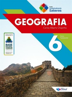 Contextualizando Saberes Geografia 6º Ano