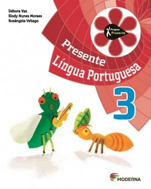 Projeto Presente Português 3º Ano - 4ª Edição