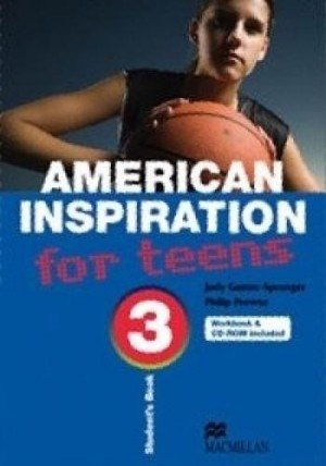 American Inspiration For Teens 3 - Students Book