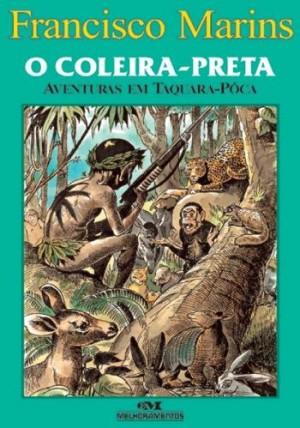 Coleira-Preta, O