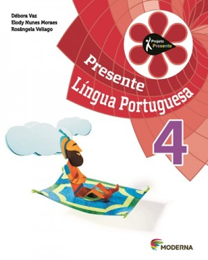 Projeto Presente Português 4º Ano - 4ª Edição