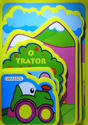 Fofucho - O Trator