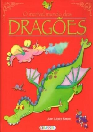 O incrível mundo dos Dragões