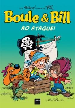 Boule & Bill - Ao Ataque!