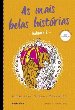 As mais belas histórias - Vol. 2