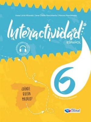 Interactividad Espanhol 6º Ano - 2019