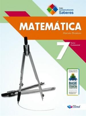 Contextualizando Saberes Matemática 7º Ano