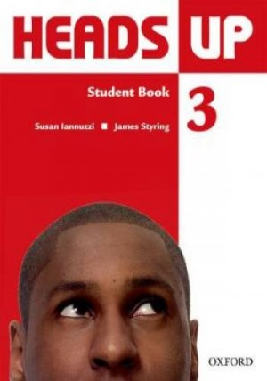 Heads Up Student Book 3