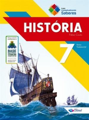 Contextualizando Saberes História 7º Ano