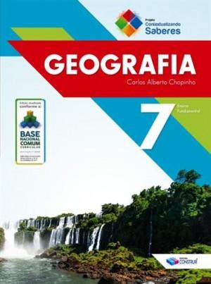 Contextualizando Saberes Geografia 7º Ano