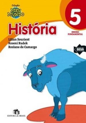 Meu Mundo - História 5. Ano