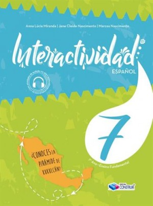 Interactividad Espanhol 7º Ano - 2019