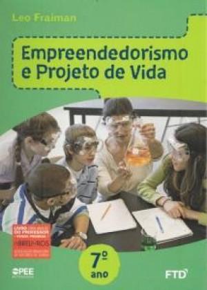 Empreendedorismo e projeto de vida 7º Ano