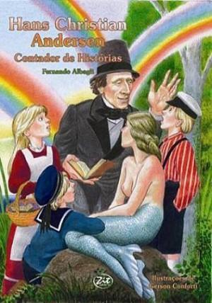 Hans Christian Andersen - Contador de histórias